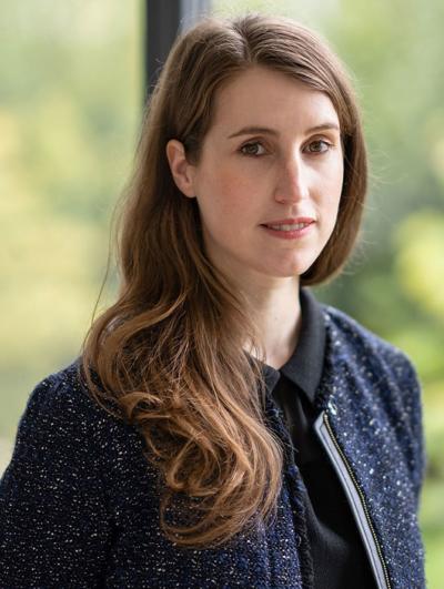 Anne Suliga