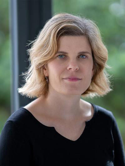 Caroline Derache