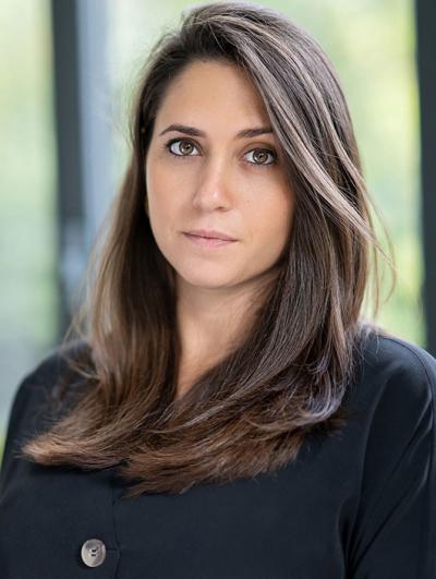 Charlotte Billa Baroukh