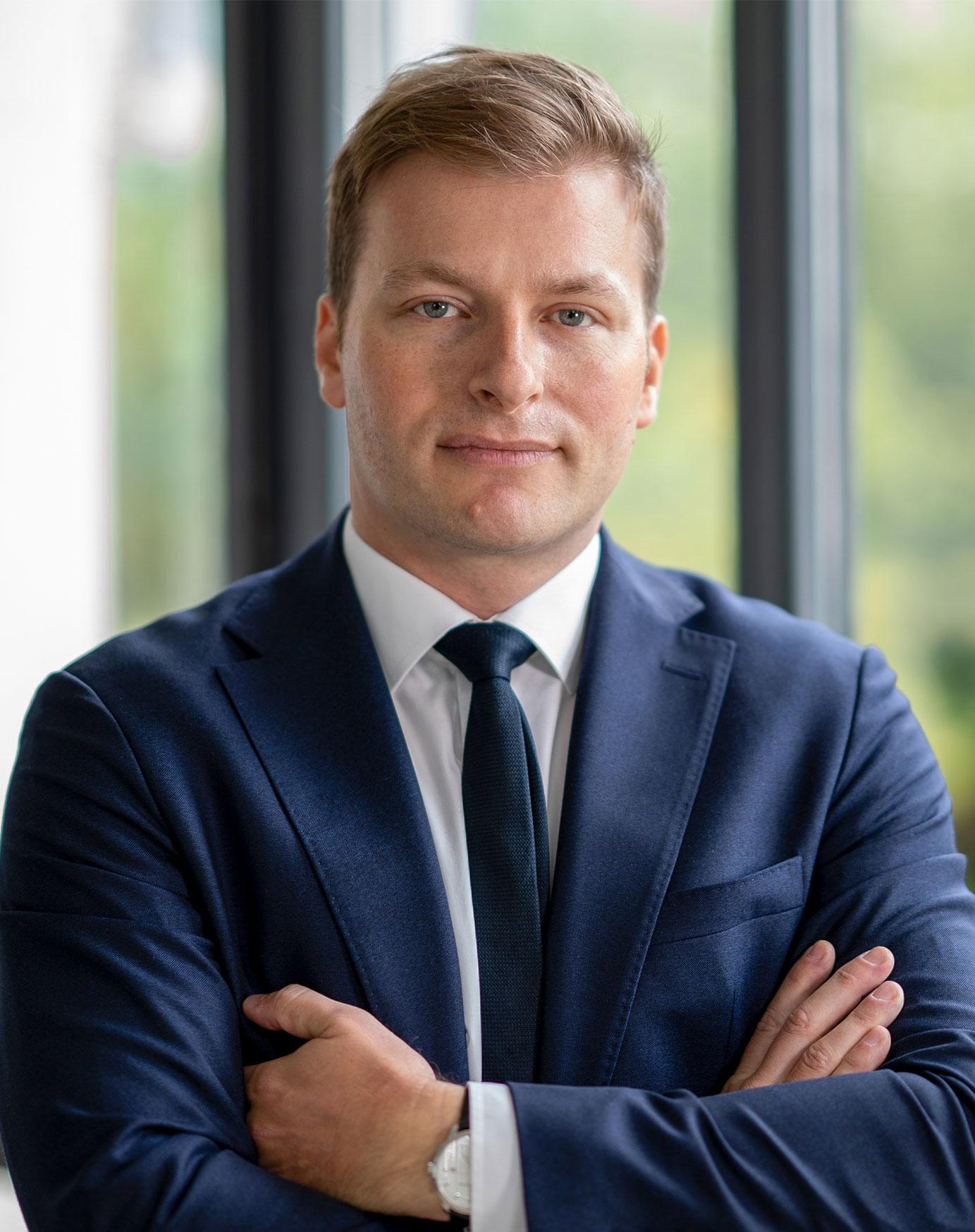 Christopher Brehm