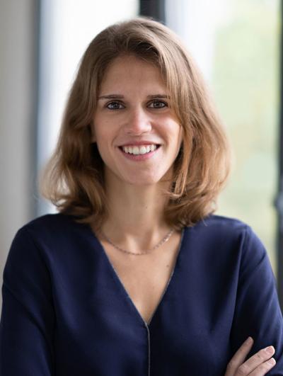 Muriel Zomeno