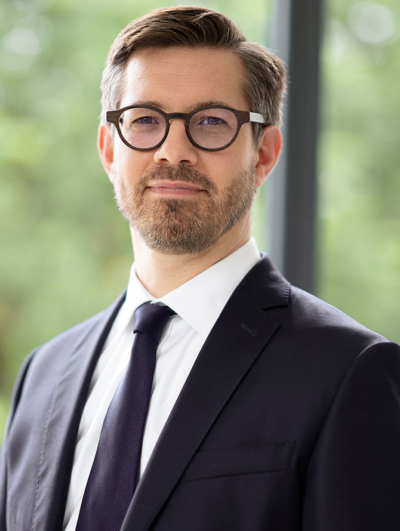 Nicolas Chaumier