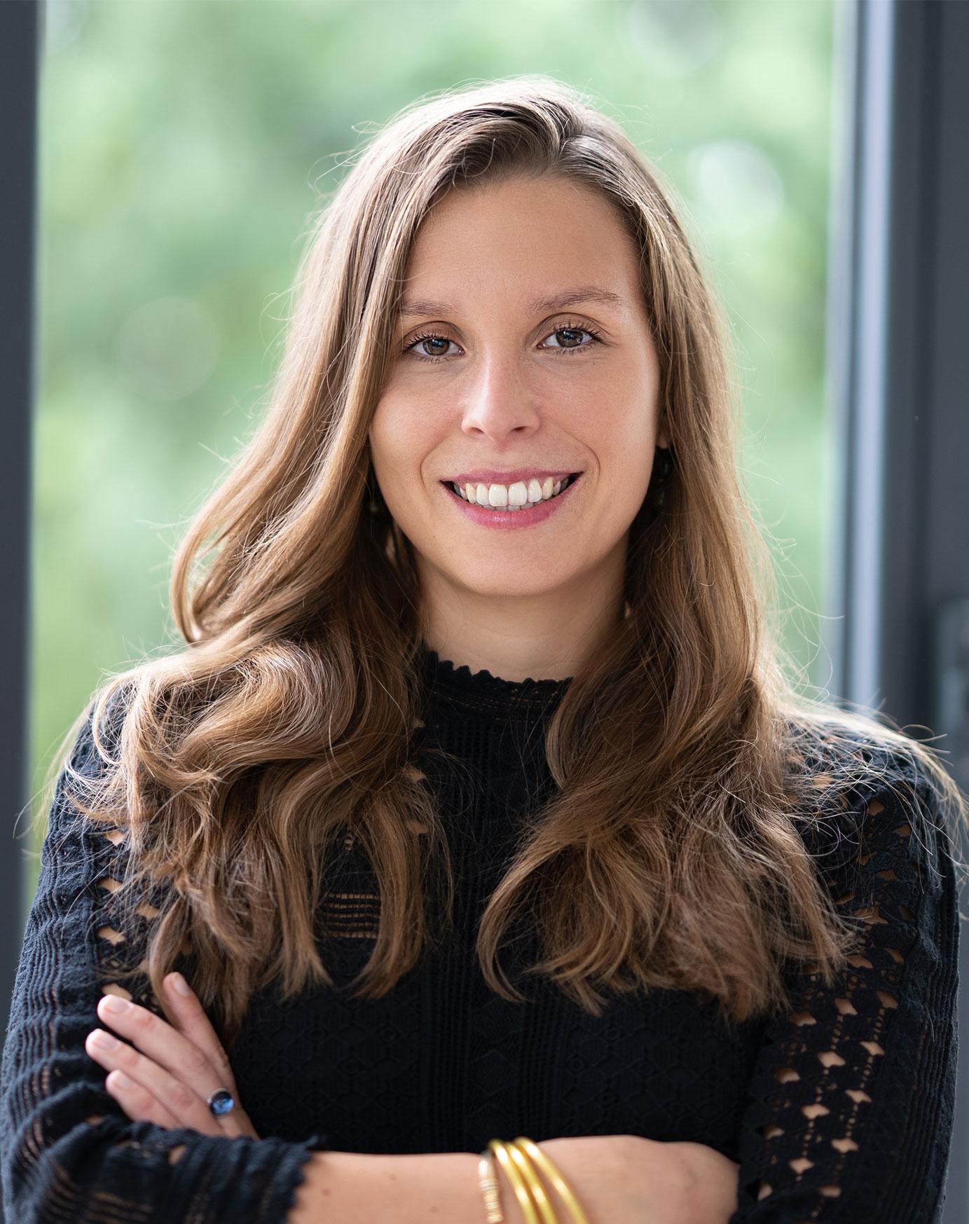 Sarah O'Neil