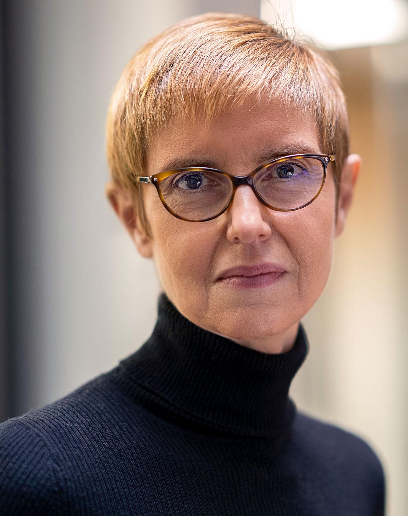 Sarah Xerri-Hanote